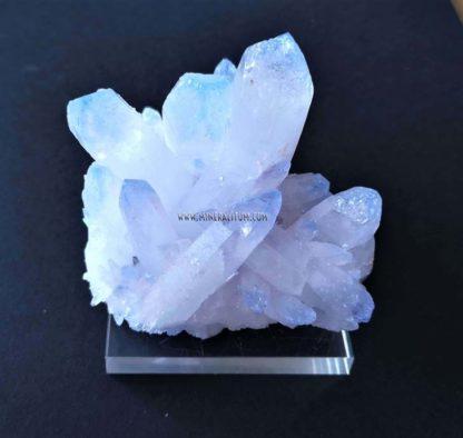 Cuarzo-azul-claro