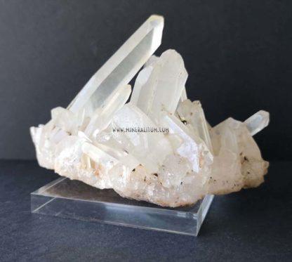 Cuarzo-blanco