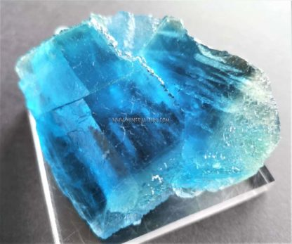 Fluorita-azul