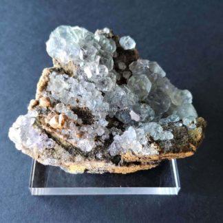 Fluorite-purple