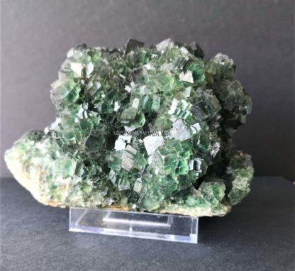 Fluorita-verde-China