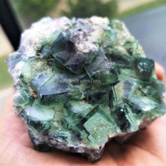 Fluorite-green-Madagascar