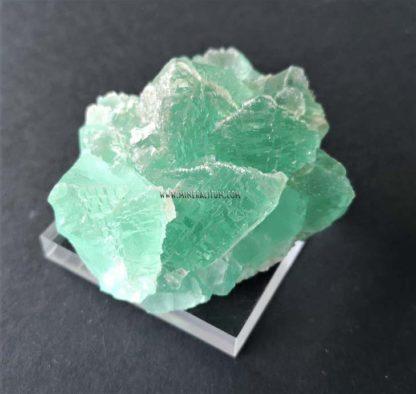 Fluorita-verde