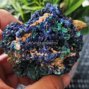 azurite-malachite-mineralitum