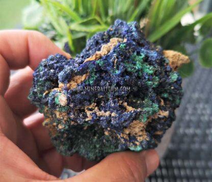Azurita-malaquita-laos-m000104-a