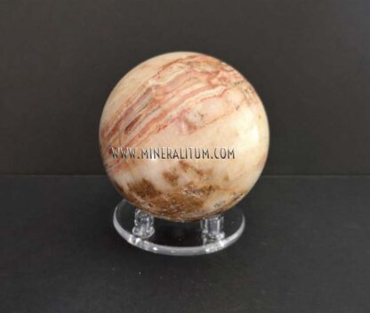Jaspe-océano-rosado-esfera-madcgascar-m000098-a